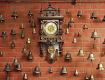 Старинные часы. Ярославская редкость